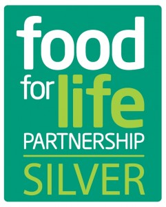 Food for Life - Silver Award